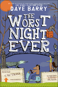 The Worst Night Ever, by Dave Barry